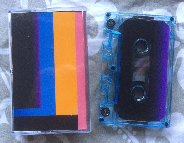 Aloes Cassette